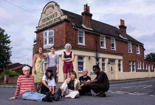 How a group of friends is buying a pub in Peckham to get cheap rent