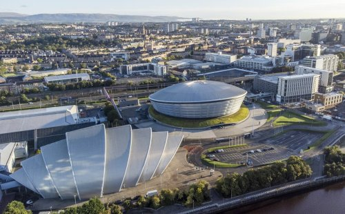 What the Cop26 climate summit in Glasgow could achieve