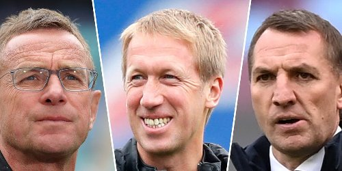 New Tottenham manager: What we know so far as shortlist drawn up