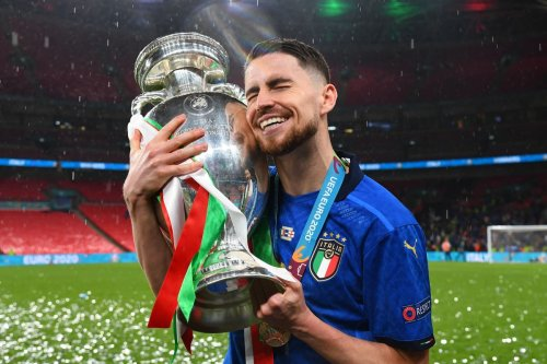 Why Jorginho 'deserves to win Ballon d'Or over Lionel Messi'