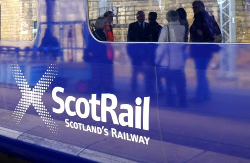 Rail strikes during Cop26 called off after deal settled, union confirms