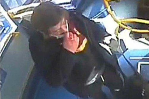 Woman, 23, 'extremely upset' after being flashed on Islington bus