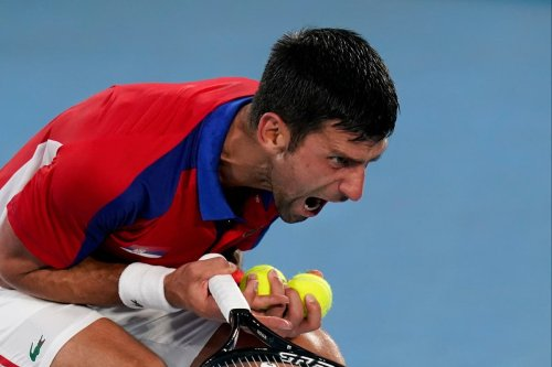 No Golden Slam for Djokovic after Olympics loss to Zverev