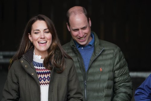 William and Kate to lead celebrities during Mental Health Minute broadcast