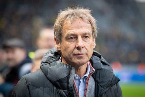 Klinsmann interested in Tottenham job and reveals Levy talks
