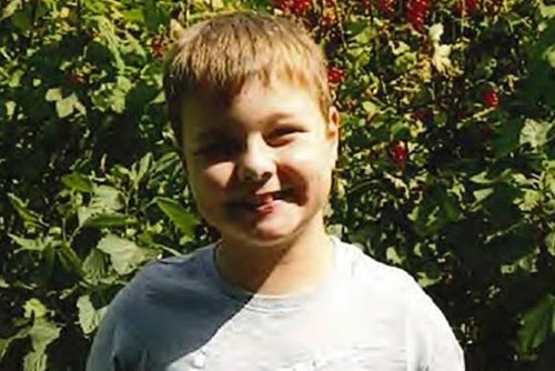 Mother apologises to family over son's death in dog attack