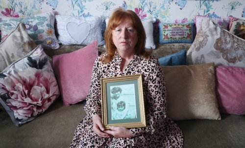 I pray my mummy's name will be cleared – daughter of Ballymurphy shooting victim