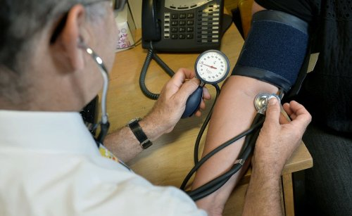 Doctors wanting to work part-time could lead to staff shortages, college says