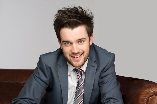 Jack Whitehall forced out of 17.5million mansion by floodwater