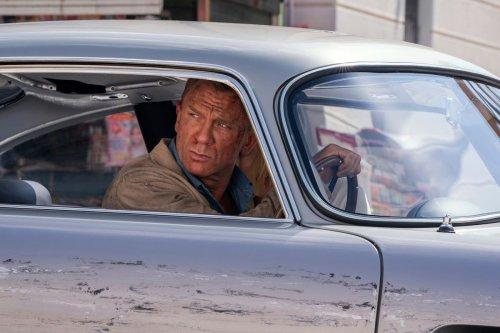 Cineworld shares reach two-month high as cinemas anticipate Bond boost