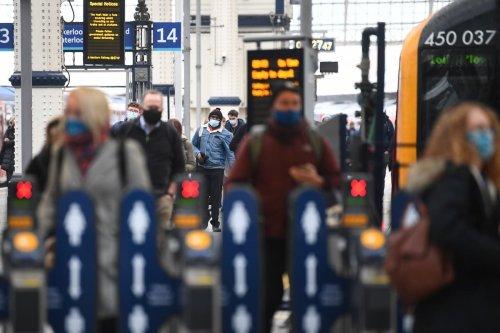 Flexible train season tickets go on sale in overhaul after pandemic
