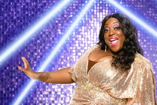 Judi Love to miss Strictly this weekend as she tests Covid-19 positive