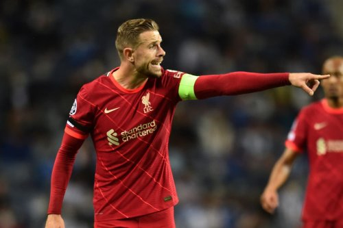 Henderson warns Liverpool against complacency after FC Porto rout