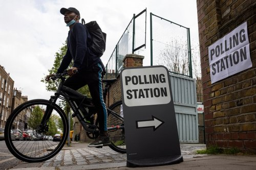 Elections 2021: The full list of the London election results