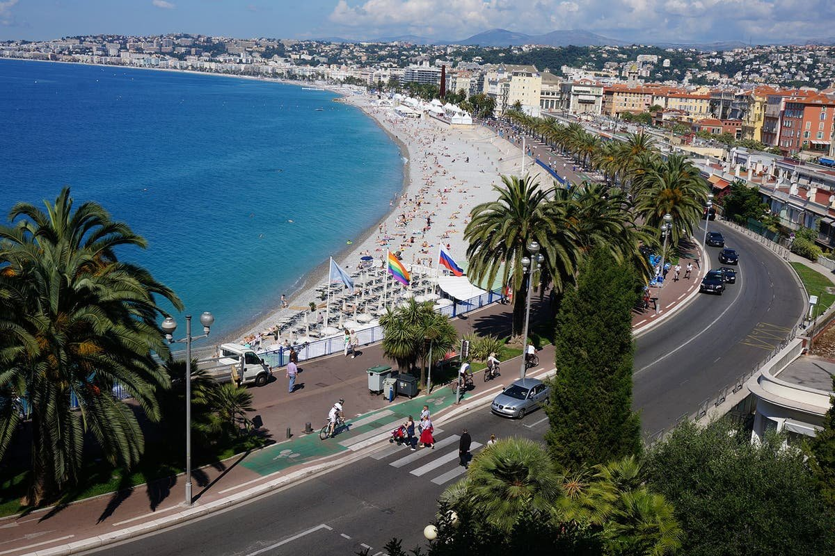 France 'could be added to red travel list'