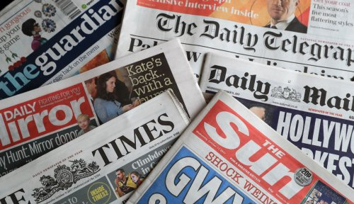 What the papers say – July 14