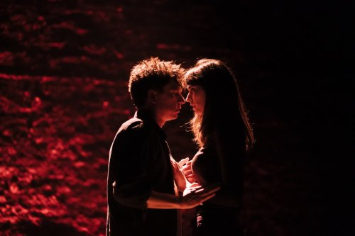 Love and Other Acts of Violence at the Donmar Warehouse review