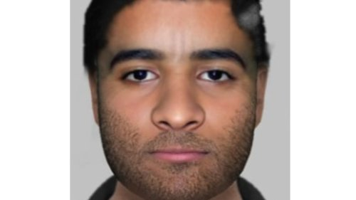 Appeal after man tries to strangle woman in east London park