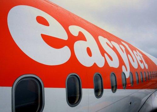 EasyJet ramping up flight programme as demand recovers