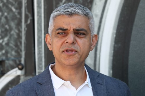 If your car doesn't meet Ulez standards get a new one, says Sadiq Khan