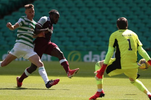 Ruthless West Ham hit sorry Celtic for six in pre-season friendly