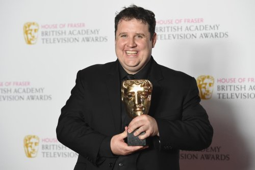 Peter Kay announces return to stage after 3 years
