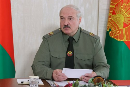 New sanctions on Lukashenko's regime in Belarus after Ryanair incident