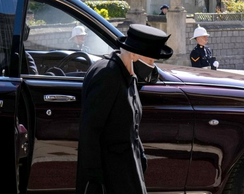 Mourning Queen to mark birthday without Philip for first time in reign
