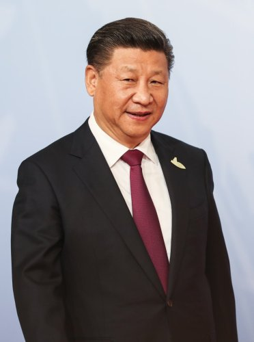 President Xi yet to commit to Cop26 climate change talks, says Sharma