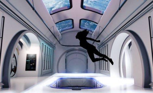 Blue Origin: Jeff Bezos unveils plans for commercial space station