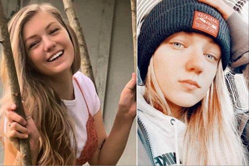 Gabby Petito: FBI searches family home of missing blogger's boyfriend