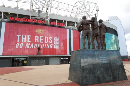 Man United cancel Preston friendly after suspected Covid outbreak