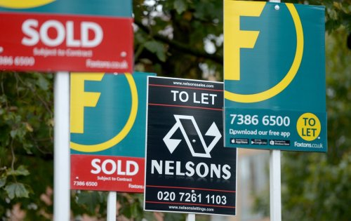 Boomerang effect fuels house-price surge as buyers return to London