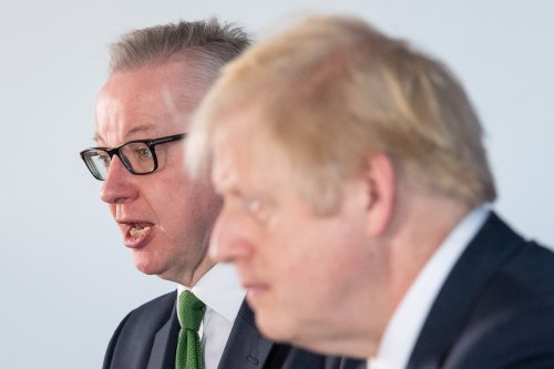Gove compares 2016 leadership bid sabotage to an 'unexploded bomb going off'
