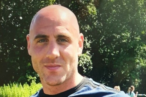Body found in search for missing footballer James Dean