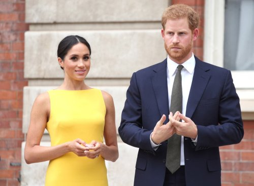 Prince Harry and Meghan 'enjoy low-key celebration' for his birthday