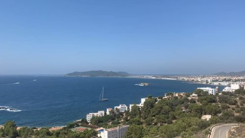 Balearics 'cause for concern and Italy could go on amber plus list'