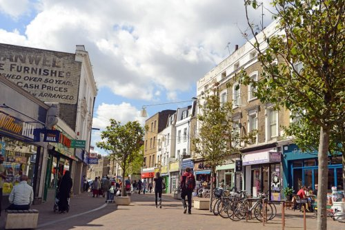 Top UK areas for 10-year house price growth revealed