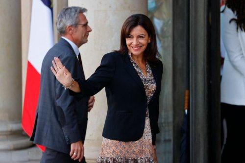 Anne Hidalgo: The Paris Mayor taking on Emmanuel Macron