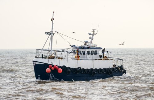 Government 'urgently' investigating after British trawler detained off France