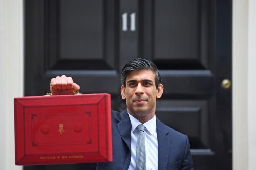 Budget 2021: What time is it today and how can you watch it live?