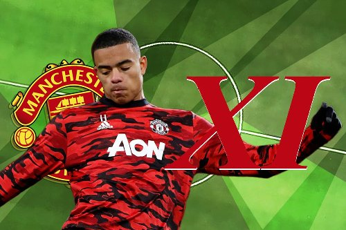 How Man United are predicted to line-up against Liverpool