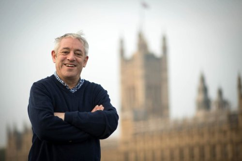 Former SpeakerJohn Bercow joins Labour Party