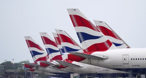 British Airways furloughs thousands of staff following travel delays
