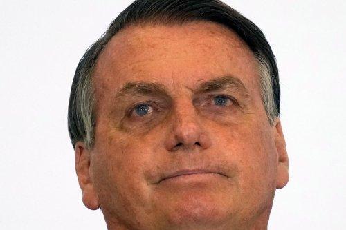 Boris Johnson hails AstraZeneca jab as he meets vaccine-sceptic Brazilian leader