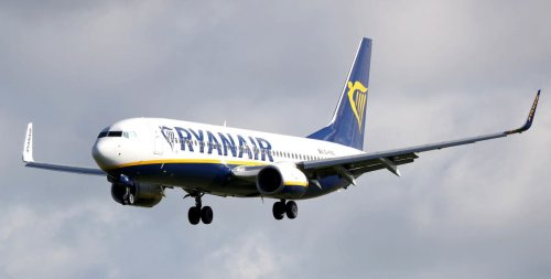 Ryanair is planning to hire 5,000 extra staff as it anticipates COVID-19 bounce back