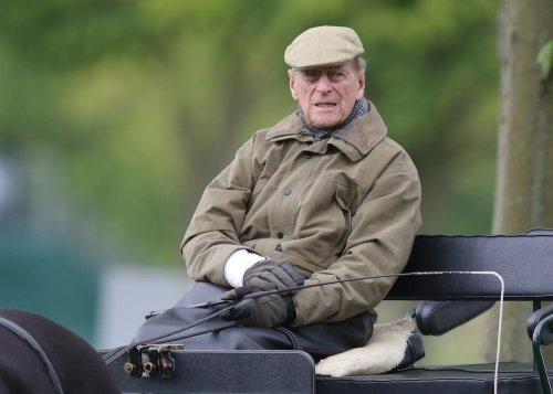 Time of grief amid troubles for royals and nation