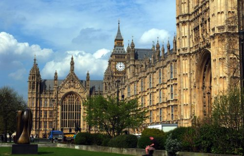 WHO expert urges MPs to wear masks during Budget speech