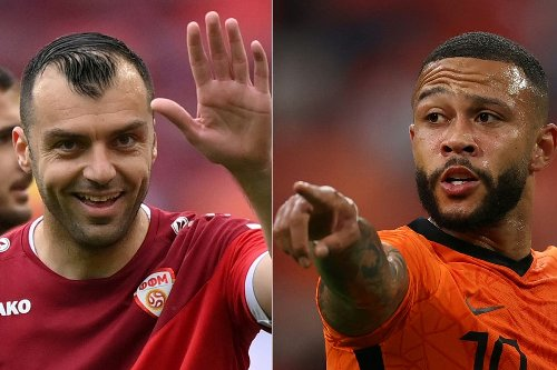 North Macedonia vs Netherlands predicted lineups: Team news and squads