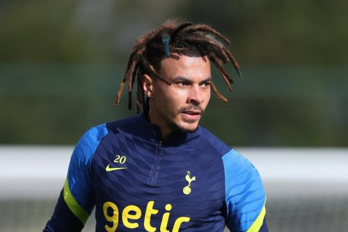 Nuno: Tottenham must 'improve' Dele Alli but outcast star could return vs Man United